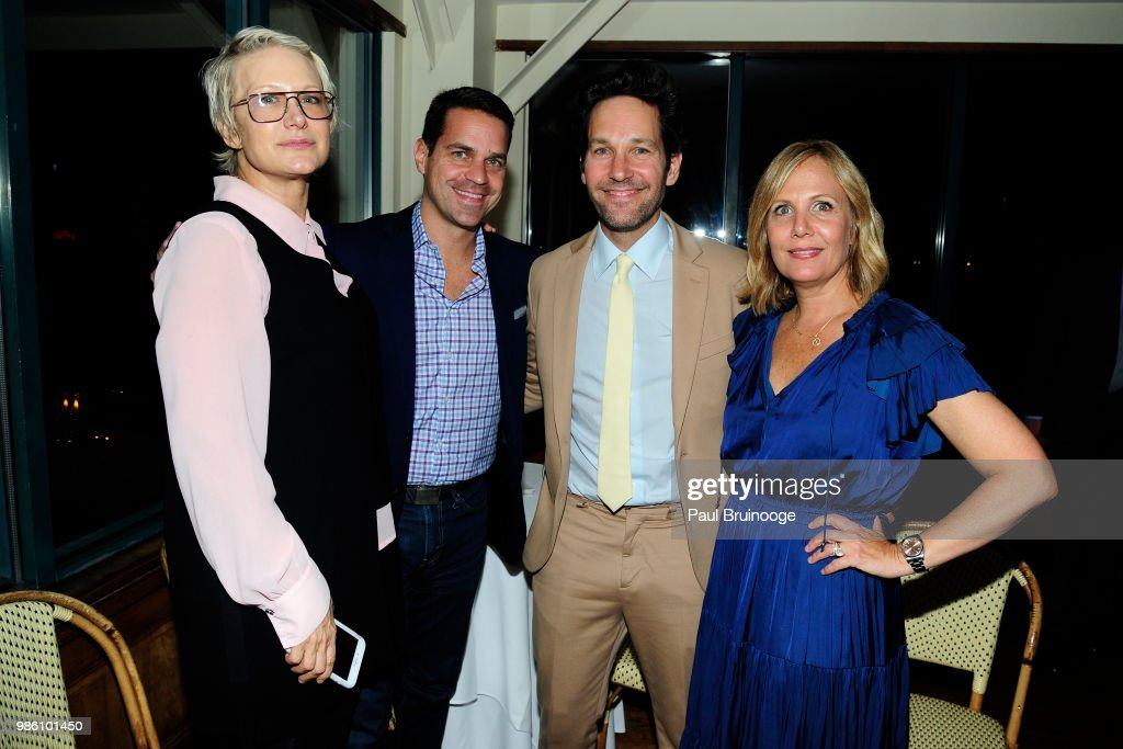 "The Cinema Society With Synchrony And Avion Host The After Party For Marvel Studios' ""Ant-Man And The Wasp"" : News Photo"