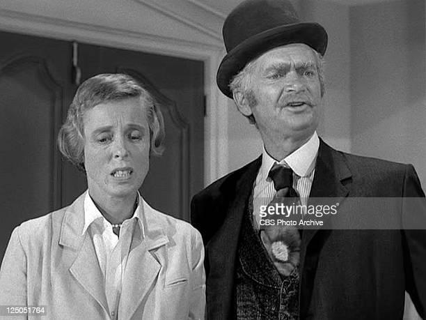 Image result for buddy ebsen and nancy culp getty images
