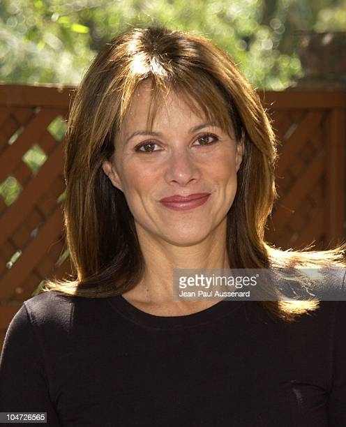 """Nancy Lee Grahn during ABC's """"General Hospital"""" Fan Day at Sportsman's Lodge in Studio City, California, United States."""