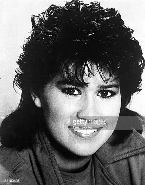 Nancy McKeon, 1980s.