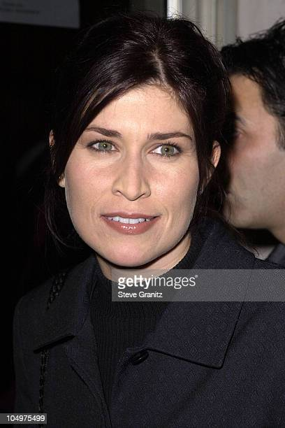 Nancy McKeon during What A Pair! A Celebration of Women's Duets from Broadway Musicals to Benefit The Revlon/UCLA Breast Center at The Wilshire Ebell...