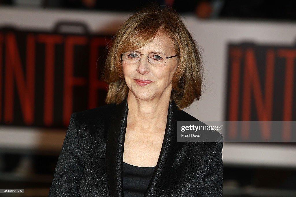 The Intern - UK Film Premiere : News Photo