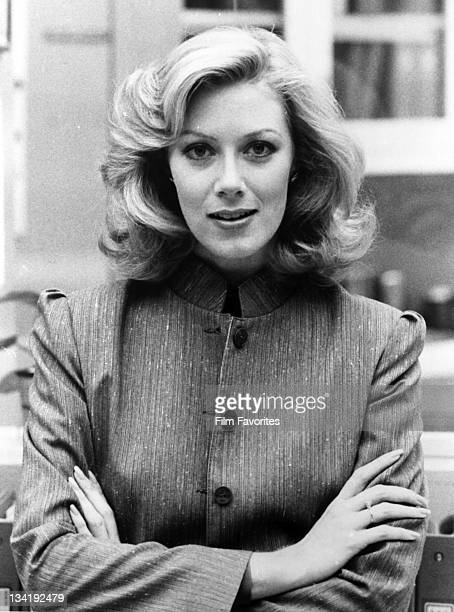 Nancy Stafford 1970's