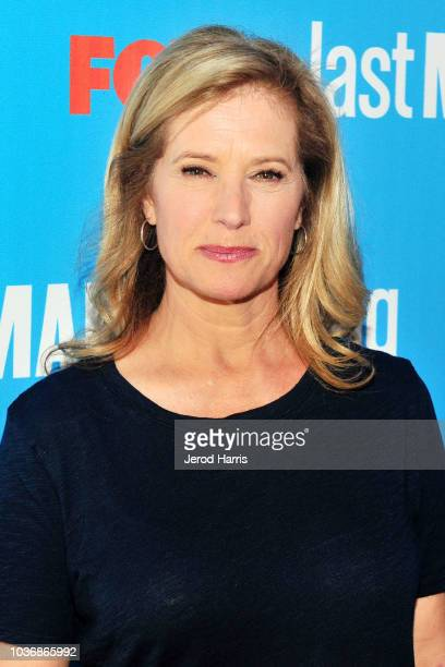 "Nancy Travis attends FOX Celebrates The Premiere of 'Last Man Standing' With The ""Last Fan Standing"" Marathon Event at Hollywood and Highland on..."