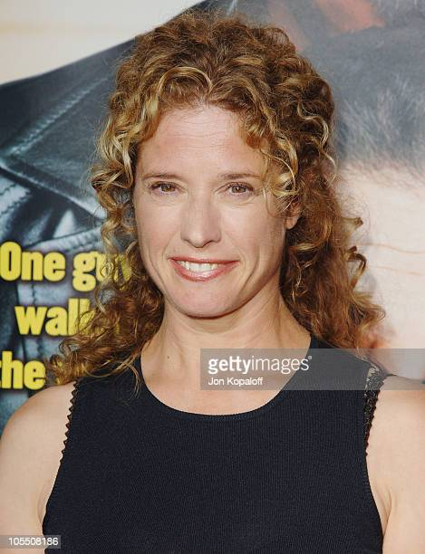 "Nancy Travis during ""The Man"" Los Angeles Premiere - Arrivals at ArcLight Cinerama Dome in Hollywood, California, United States."