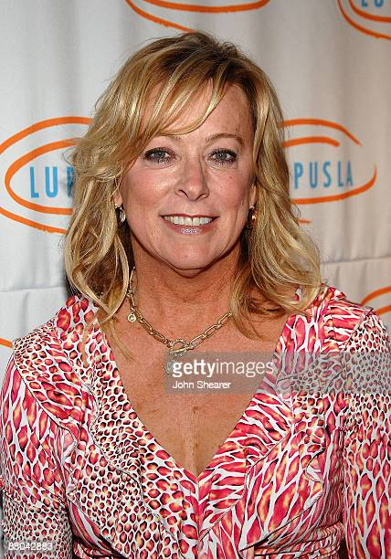 Nancy Utley attends the 9th annual Lupus LA Orange Ball at the Beverly Wilshire Four Seasons Hotel on May 28 2009 in Beverly Hills California