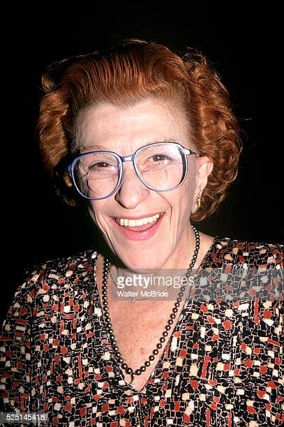 Nancy Walker Actress ストック...
