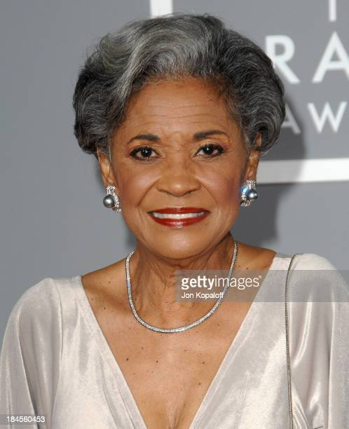 Nancy Wilson nominee Best Jazz Vocal Album for 'Turned to Blue'