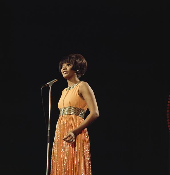 Nancy Wilson In Concert