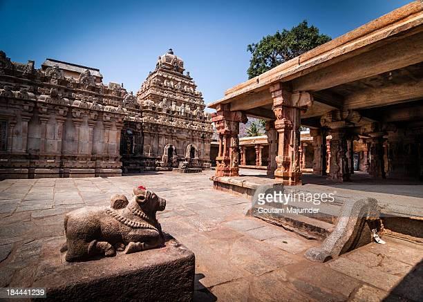 Nandeeshwara Temple