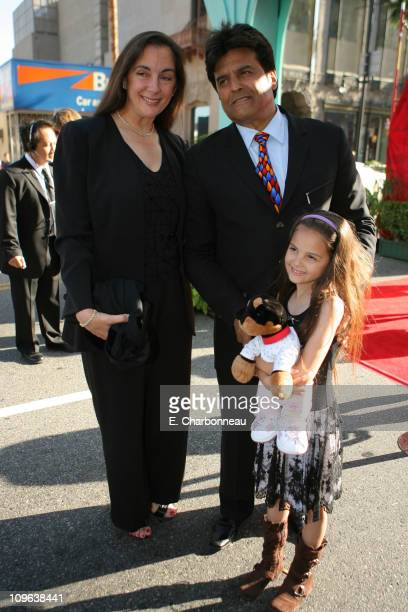 Nanette Mirkovich Erik Estrada and daughter Francesca
