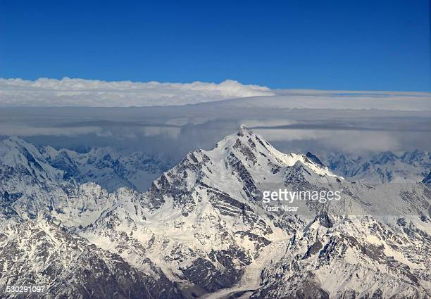 Nanga Parbat And Himalayas