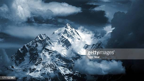 Nanga Parbat - The Killer Mountain