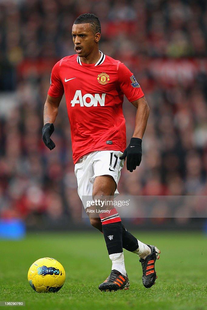 Manchester United v Blackburn Rovers - Premier League : News Photo
