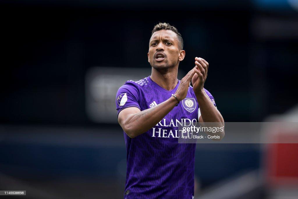 New York City FC v Orlando City SC - 2019 MLS : News Photo