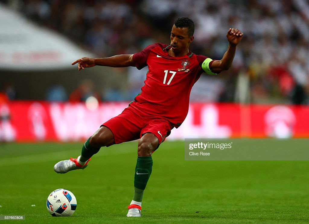 England v Portugal - International Friendly