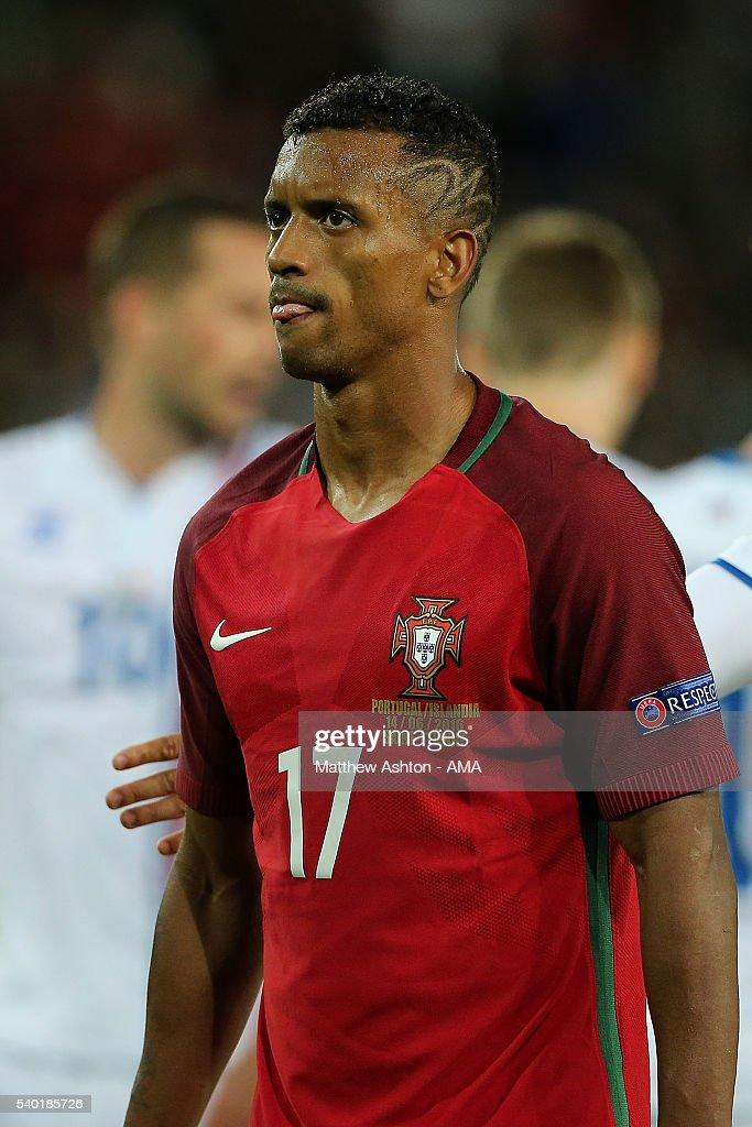 Portugal v Iceland - Group F: UEFA Euro 2016