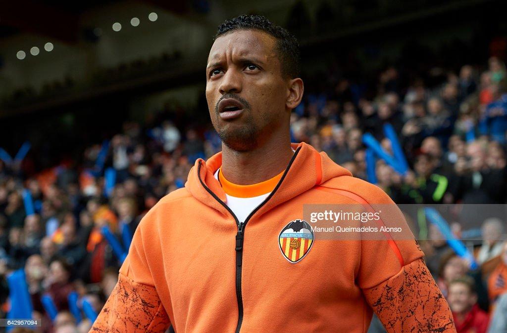 Valencia CF v Athletic Club - La Liga : Foto di attualità