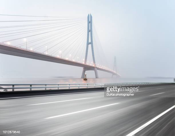 Nanjing No.3 Yangtze River Bridge
