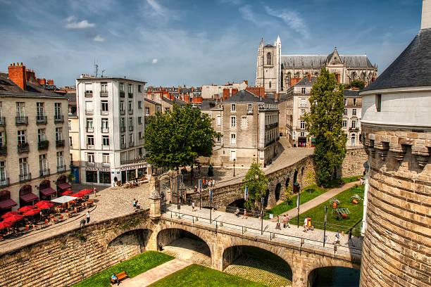 Nantes, France Nantes, France