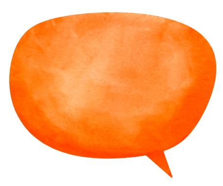 Nanuk Orange Speech Globe - gettyimageskorea