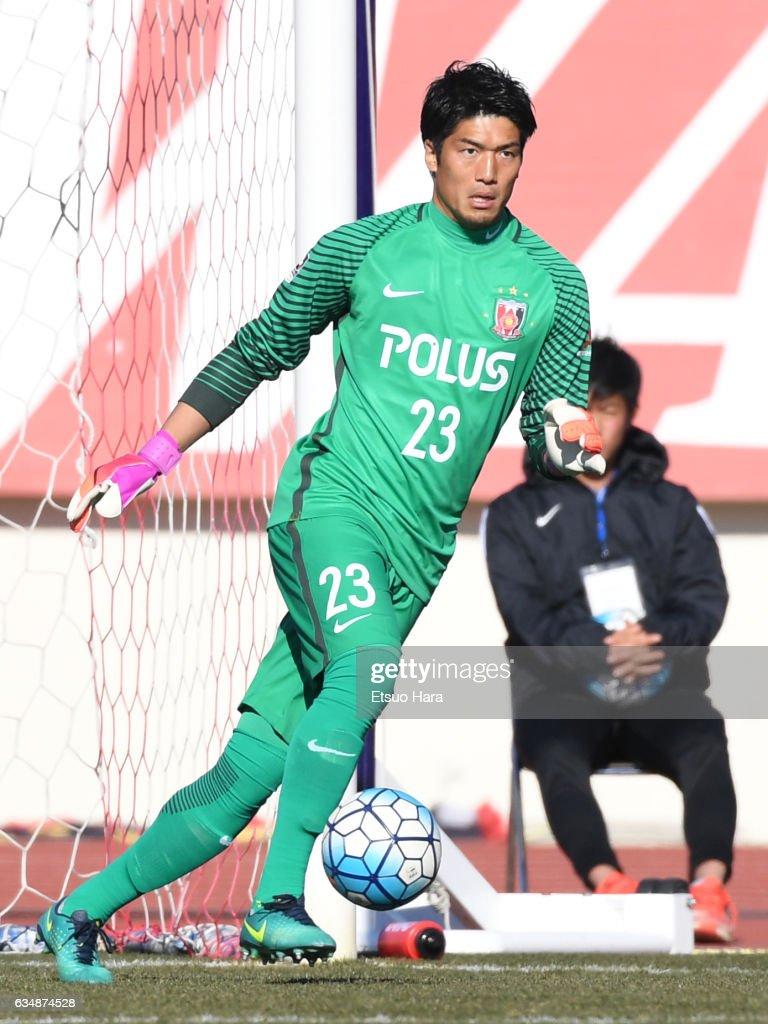 Urawa Red Diamonds v FC Seoul - Preseason Friendly : News Photo
