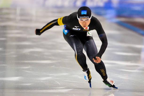 UT: ISU World Cup Speed Skating - Salt Lake City
