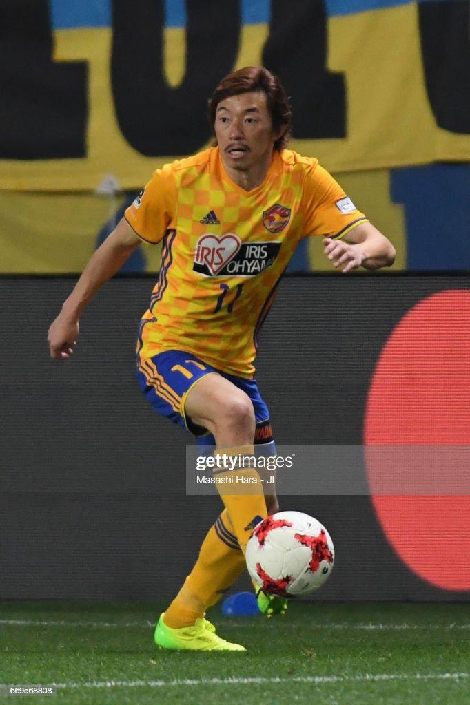 Vegalta Sendai v Kashima Antlers - J.League J1
