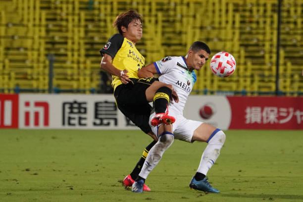JPN: Kashiwa Reysol v Shonan Bellmare - J.League YBC Levain Cup Group D