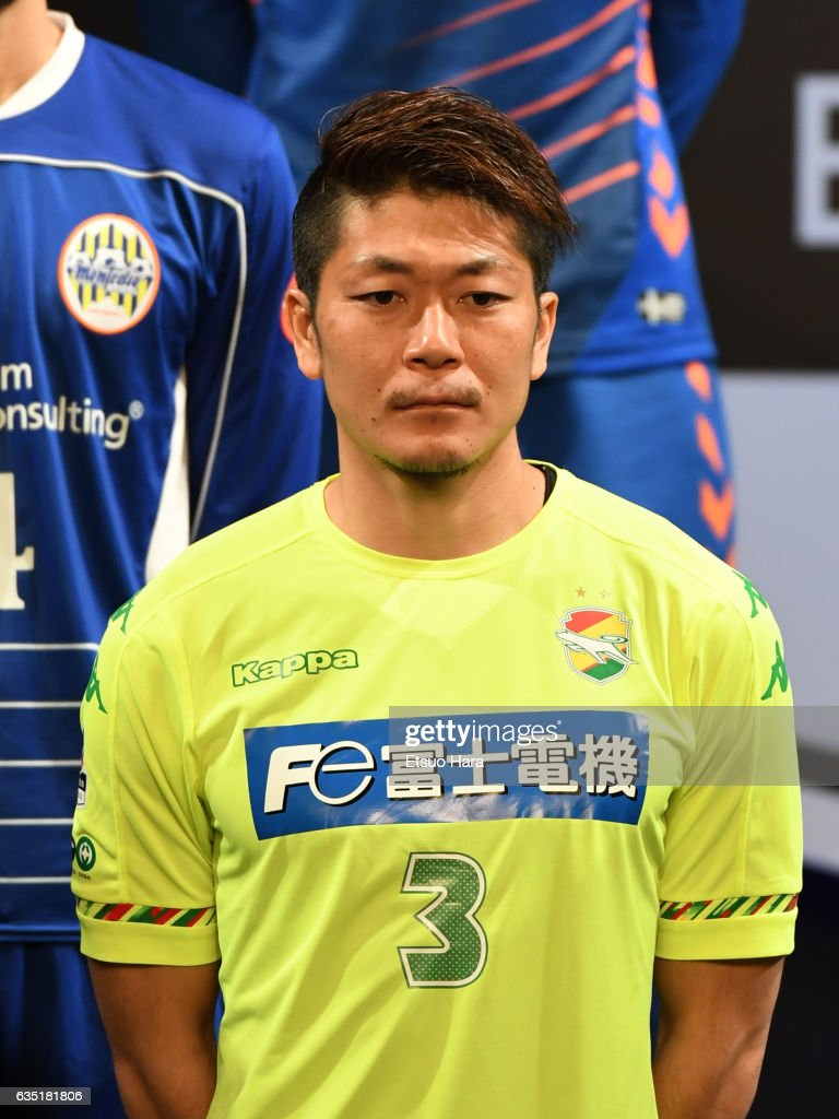 J.League Kick Off Conference : ニュース写真