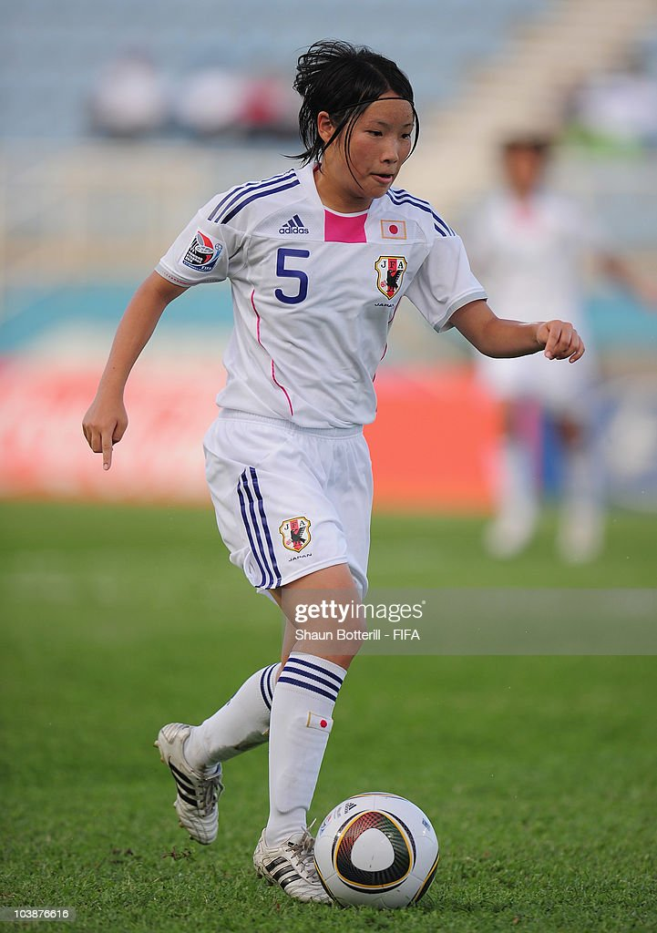 Spain v Japan - FIFA U17 Women's World Cup : News Photo