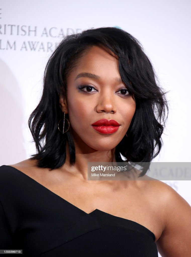 EE British Academy Film Awards 2020 Nominees' Party - Red Carpet Arrivals : News Photo