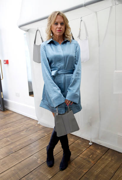 GBR: Equilibrium: AETER SS22 Launch Party - LFW September 2021
