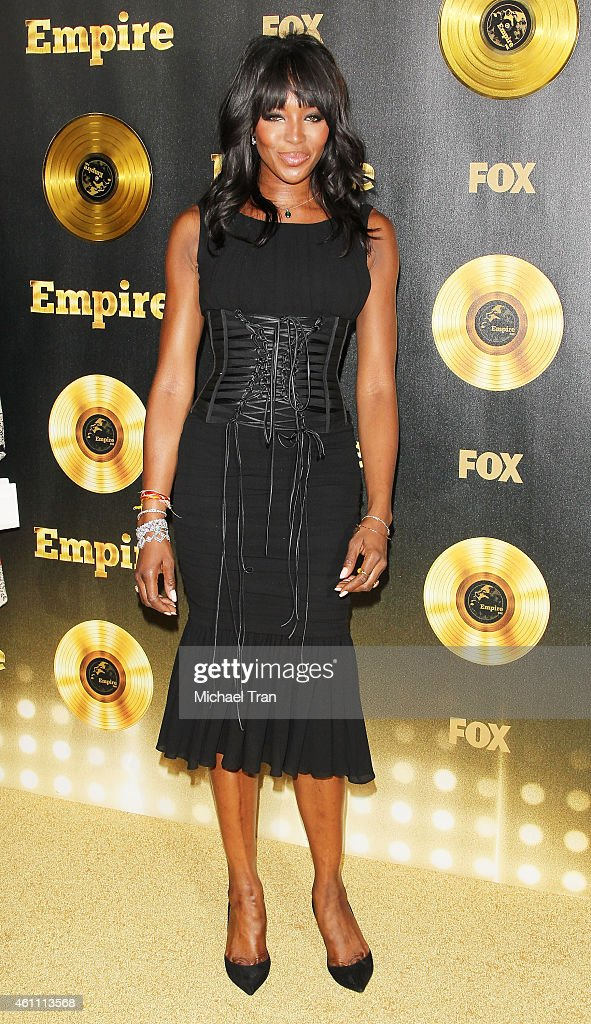"""Red Carpet Premiere Of """"Empire"""" : News Photo"""