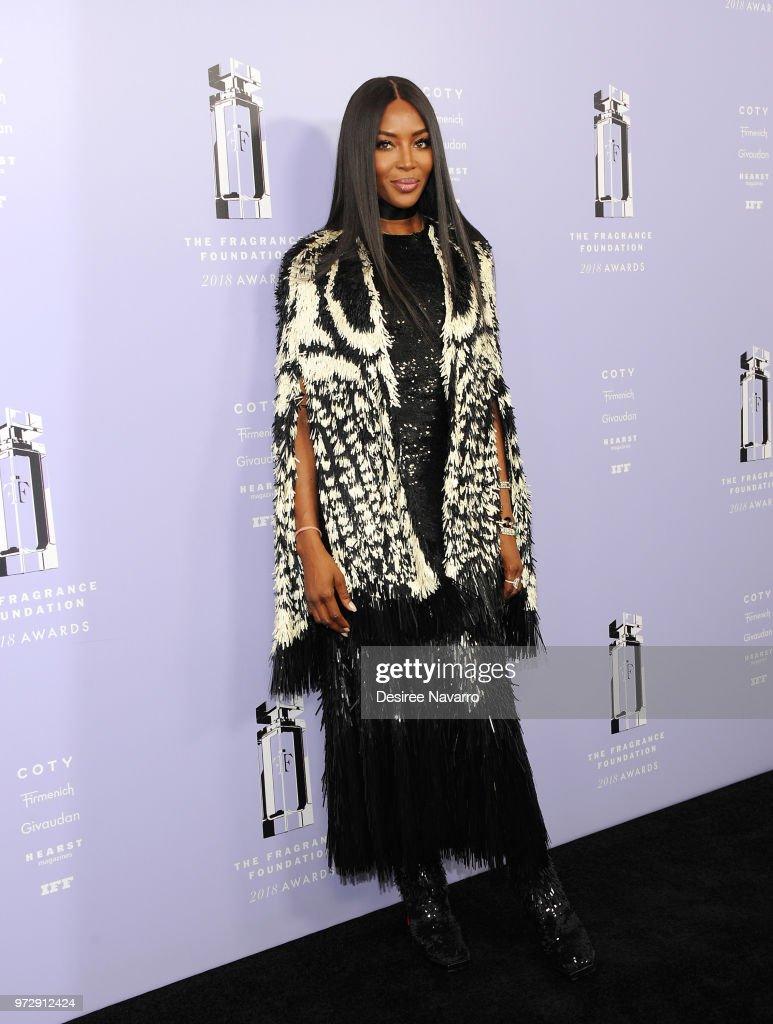 2018 Fragrance Foundation Awards