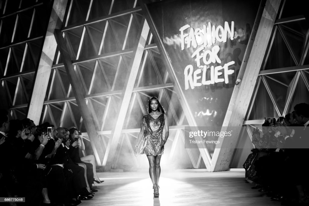 FRA: Fashion For Relief - Alternative View - The 70th Annual Cannes Film Festival