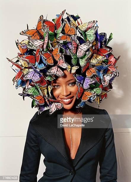 Naomi Campbell Naomi Campbell by David LaChapelle Naomi Campbell Tatler May 1 2003