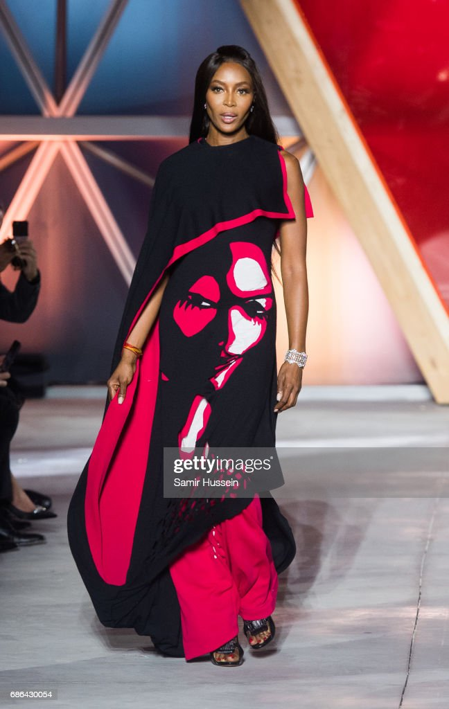 Fashion For Relief - Runway - The 70th Annual Cannes Film Festival : News Photo