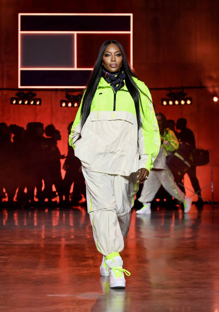 GBR: Best of Day 4 - LFW February 2020