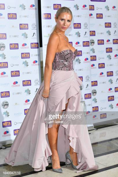 Ashley Cain attends the National Reality TV Awards held at Porchester Hall on September 25 2018 in London England