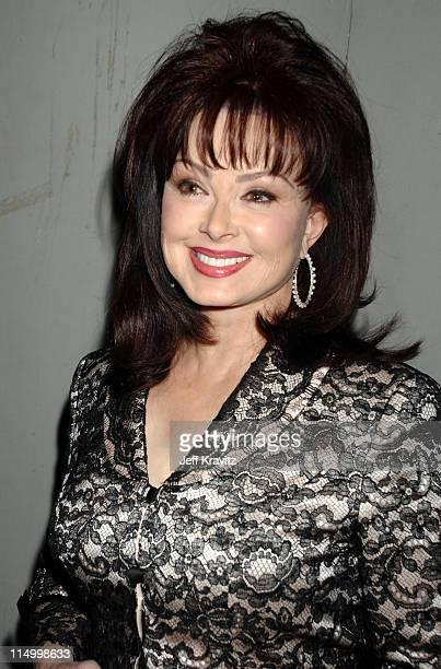 Naomi Judd during 5th Annual TV Land Awards Backstage at Barker Hangar in Santa Monica California United States