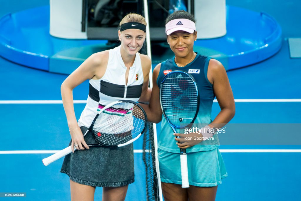 TENNIS: JAN 26 Australian Open : News Photo