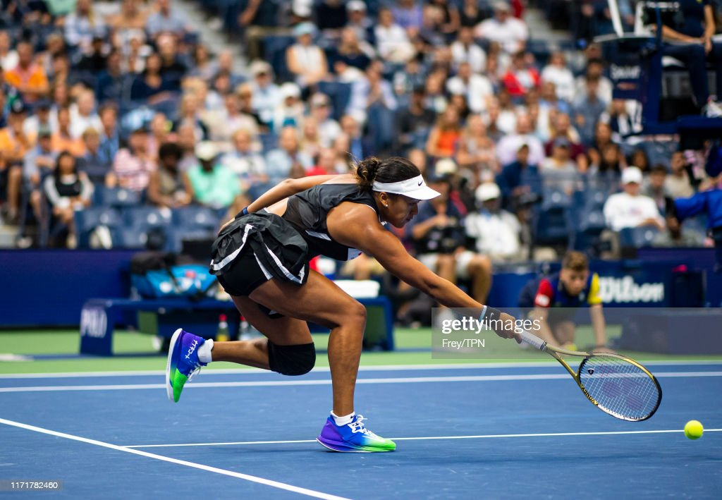 2019 US Open - Day 8 : News Photo