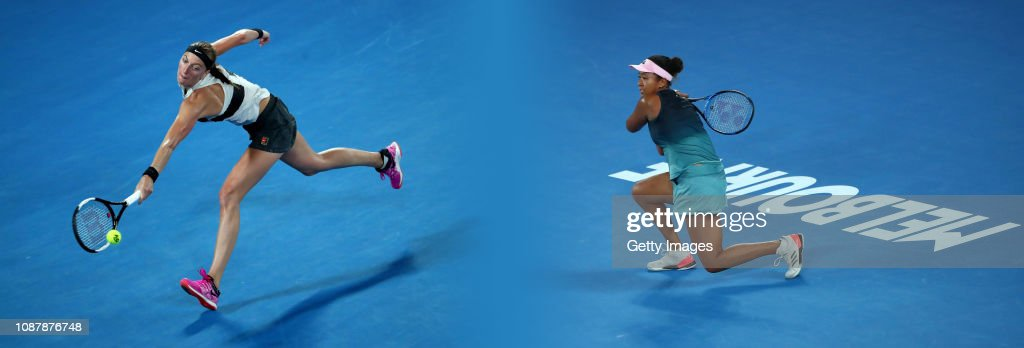 Women's Final Preview - 2019 Australian Open : ニュース写真