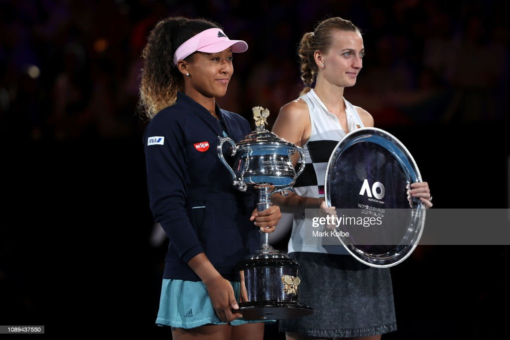 2019 Australian Open - Day 13 : News Photo