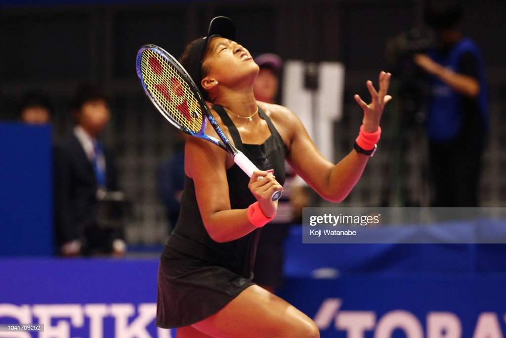 Toray Pan Pacific Open - Day 5 : News Photo