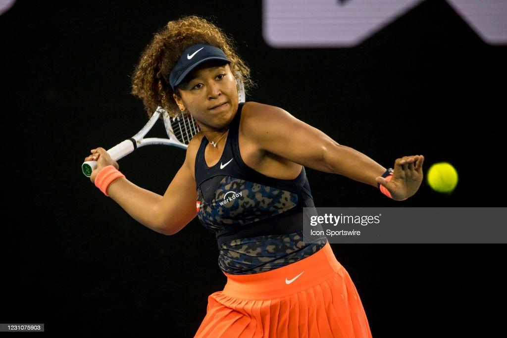 TENNIS: FEB 10 Australian Open : News Photo