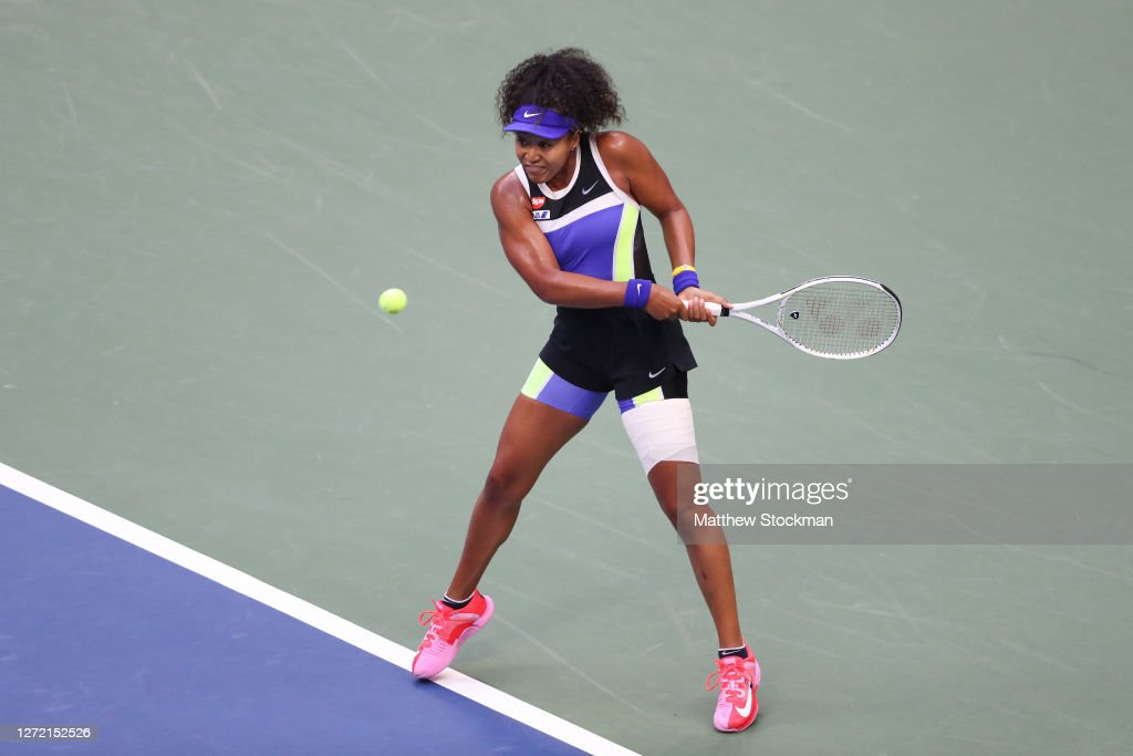 2020 US Open - Day 13 : News Photo