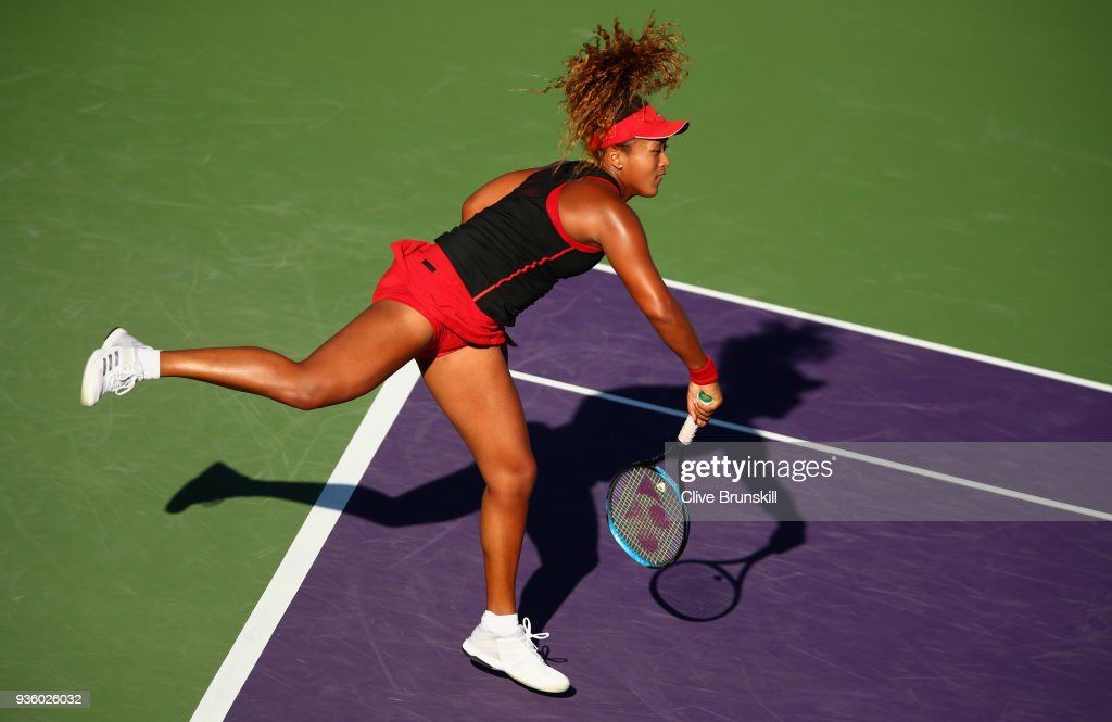Miami Open 2018 - Day 3