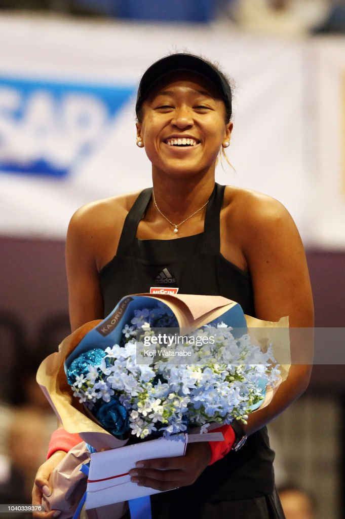 Toray Pan Pacific Open - Day 3 : News Photo
